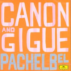 Canon and Gigue Pachelbel