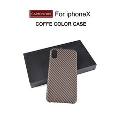 Carbon Fiber 4.7 5.5 inch Phone case Cover case for iphone X 7 PLUS case Mobile phone protection shell ** Shop now for Xmas. Offer can be found on  AliExpress.com. Just click the VISIT button. #xmasgiftwrapping