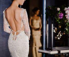 Satin Mermaid Wedding Dress, Pretty Wedding Dresses, Dream Wedding, Formal Dresses, Lace, Brides, Husband, Style, Fashion