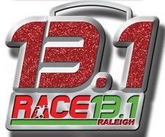 Race 13.1 Raleigh Medal - Sept 20