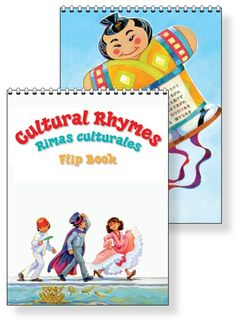 Broaden your child's mind with culture! Visit: http://www.frogstreet.com/cultural-rhymes-chart.html#.UV3Adr_3CX0