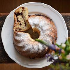 Svatomartinské rohlíčky z kvasu – Maškrtnica Bagel, Bread, Baking, Food, Brot, Bakken, Essen, Meals, Breads