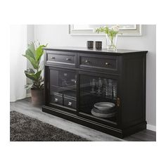MALSJÖ Sideboard basic unit - IKEA >> GORG IKEA PIECE FOR THE DINING ROOM WALL BY THE 2ND BEDROOM