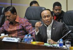 DPR Pertanyakan Keberadaan Badan Pengembangan Surabaya-Madura