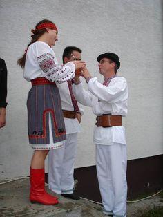 ★ Slavic Folk Costumes ★ - Page 3