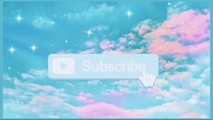 I made this cute intro template that I decided not to use but I figured I'd share it! It has no music and no text at the beginning so you can add your own an. Cute Galaxy Wallpaper, Colourful Wallpaper Iphone, Wallpaper Iphone Cute, Cute Wallpapers, Foto Youtube, Youtube Logo, Youtube Youtube, Youtube Banner Backgrounds, Youtube Banners