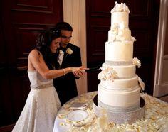Erica and Adi's Wedding at the St. Regis Monarch Beach
