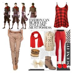 mako by dary-andree on Polyvore featuring Burberry, Silvian Heach, Qupid, ALDO, Fornash, Michael Kors, WALL and Jaipur