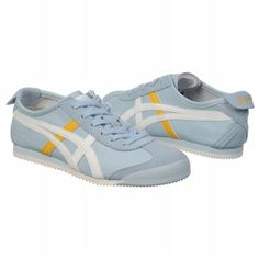 Onitsuka Tiger Women, Onitsuka Tiger Mexico 66, On Shoes, Me Too Shoes, Shoes Sneakers, Tiger Shoes, Fashion Hacks, Tigers, Basil