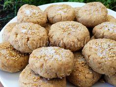 Coconut Cookies, Brownie Cookies, Spanish Food, Sweet Treats, Cooking Recipes, Vegetarian, Sweets, Dishes, Baking