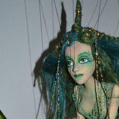 Bead Mermaid
