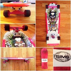 Sims   Kevin Staab @staabpirate1 #simsskateboards #sk8face