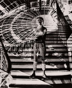 Otto Steinert | Grand Palais  | Museum für Kunst und Gewerbe Hamburg