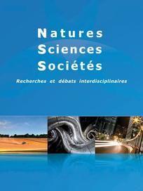 Natures Sciences Sociétés 2010/1