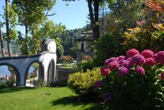 """After the rain comes the sun!  Start thinking about your """"Suite"""" September...http://www.castadivaresort.com #CastaDiva #Resort #Spa #LakeComo #Italy"""