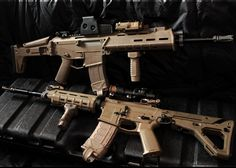 More PTS Updates, HK416 & Daily Deals