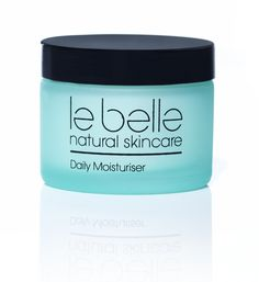 Daily Moisturiser - Our light and easily absorbed moisturiser contains natural anti ageing peptides to refine, lift and firm your complexion.   Active ingredients to reduce the depth of wrinkles & stimulate the production of collagen & elastin, giving the complexion a fresher younger look.