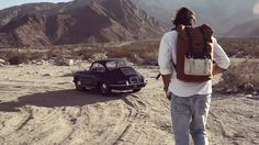 Herschel Supply Spring 2015 Lookbook Video