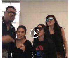 Fernanda Brum, Anderson Freire, Davi Sacer e Simone e Simaria gravam vídeo cantando - http://jornalprime.com/fernanda-brum-simone-e-simaria/23044/