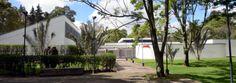 Museo de Arte de la Universidad Nacional de Colombia.