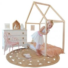 The playhouse that lets you and your child play stylist - The Interiors Addict