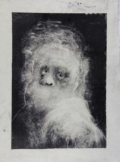 Ghosts of Human Likeness Nicole Coson