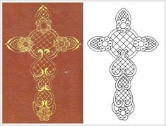 """Photo from album """"Кружева on Yandex. Bobbin Lace Patterns, Cross Patterns, Tatting Patterns, Bobbin Lacemaking, Lace Painting, Parchment Cards, Needle Tatting, Sewing Baskets, Point Lace"""