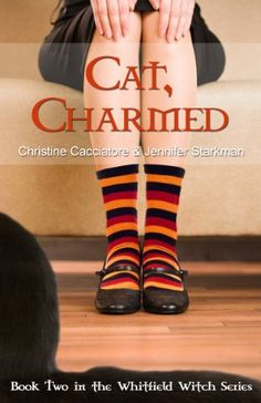 Cat, Charmed (The Wh