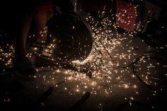 Mit dem Frankstahl-Anarbeitungsservice schneidest du garantiert gut ab! Taps, Pipes, Sheet Metal, Steel