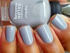 Sally Hansen Grey