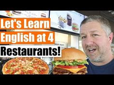 English Lessons, Learn English, Listening English, Improve Your English, Art Drawings For Kids, Order Food, The Way Home, Free Tips, English Vocabulary