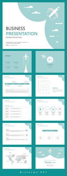 #ppt #ppt템플릿 #template #PPt디자인 #ppt레이아웃 #파워포인트 #powerpoint #blue #하늘 #비행기 #기획서 #발표 #과제 #일러스트 Powerpoint Design Templates, Ppt Design, Layout Design, Website Slider, Portfolio Management, Brochure Layout, Business Presentation, Typography Poster, Infographic