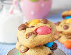 cookies de páscoa