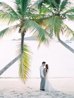 St. Thomas Wedding from Clary Pfeiffer  Read more - http://www.stylemepretty.com/2013/09/19/st-thomas-wedding-from-clary-pfeiffer/