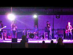 Rolling Stones tribut - Jumpin Jack Flash - live Castanheira de Pera-sap...