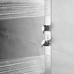 Acquatonica Built-In Shower Panel
