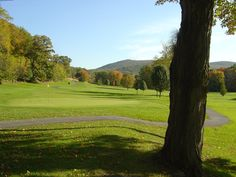 Pic of the Day...  Storm King Golf Course - 2nd Hole  #hudsonvalley #golf #nearnyc #StormKing