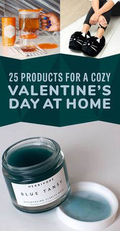 25 Cozy Products That'll Make You Actually Enjoy Valentine's Day