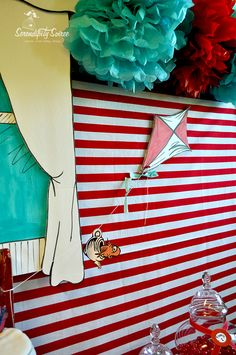 """Serendipity Soiree: {Parties} Suessical """"Cat in the Hat"""" Soiree"""