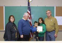Billings proclaims April 1 Steve Blass Day - EsthervilleDailyNews.com | News, Sports, Jobs, North Central Iowa, Emmet County — Estherville Daily News
