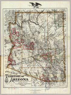 134 Best mine s in Arizona images