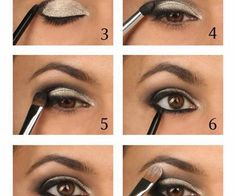 #prom #eyes #makeup #edressme #eyeshadow #eyemakeup #prommakeup #prom2k15