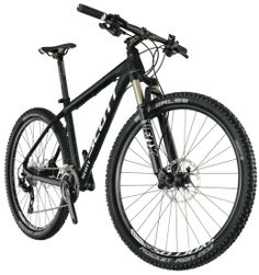 SCOTT Scale 740 Bike - SCOTT Sports