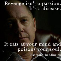 #TheBlacklist #Quote #Red #Raymond Reddington http://kernelcritic.com/the-blacklist-season-2-episode-2/