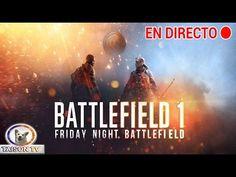 Battlefield 1 Repetición del FridayNightBattlefield con iMadafaca y Roulbox