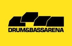 Drum & Bass Arena - Design: TDR