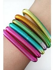 Metallic Neon Metal Spring Bracelet 103 Best My Style Exactly Images On Pinterest Tote Bag