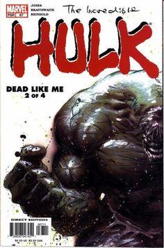 The Incredible Hulk Vol.2 no.67