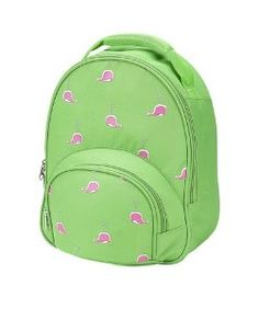 Four PeasPINK WHALE TODDLER BACKPACK