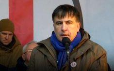 Саакашвили на «Марше за импичмент» заявил, что Порошенко никогда не сможет его сломать http://oane.ws/2017/12/17/saakashvili-na-marshe-za-impichment-zayavil-chto-poroshenko-nikogda-ne-smozhet-ego-slomat.html  Михаил Саакашвили в ходе выступления на «Марше за импичмент» заявил, что Порошенко никогда не удастся его сломать. При этом политик подчеркнул, что намерен требовать мирного ухода нынешней власти Украины.